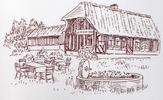deauville gastronomie restaurant le vieux tour