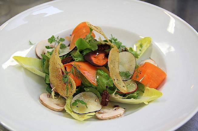 Salade-dhiver-Végétarienne
